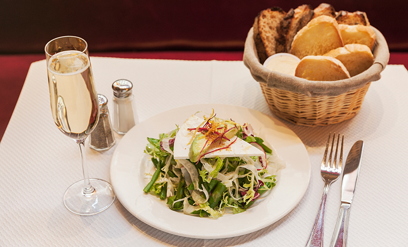 Balthazar NY Menus | Breakfast, Brunch, Lunch, & Dinner