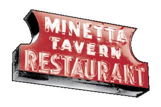Minetta Tavern Restaurant